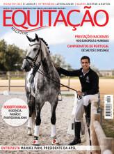 Revista Equitação 139