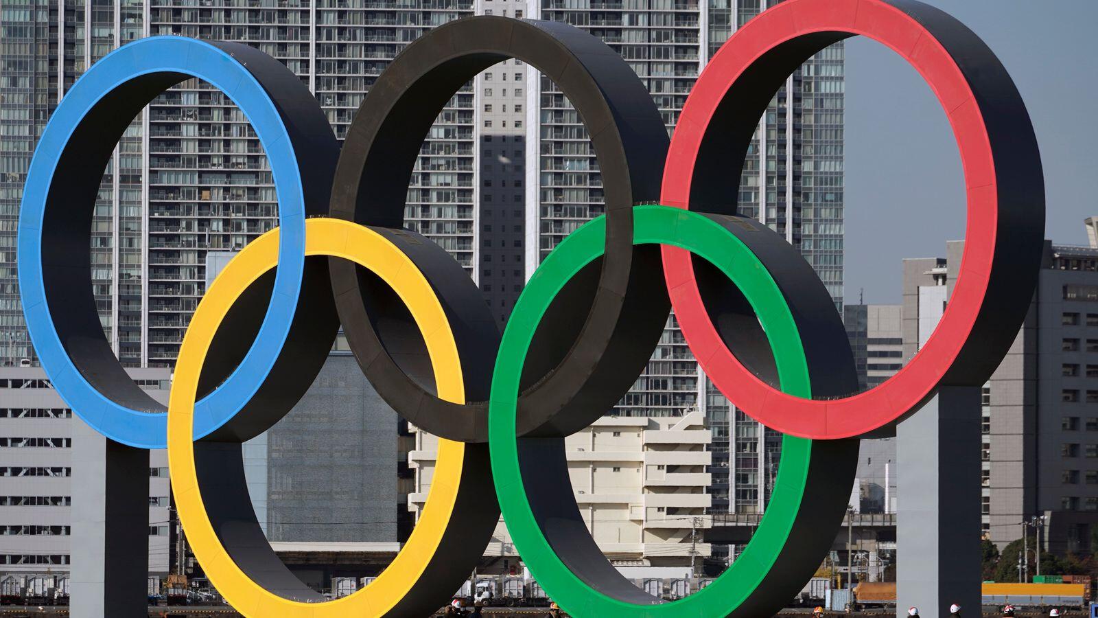 Jogos Olímpicos 2021