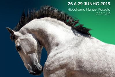 Festival do Cavalo Lusitano chega a Cascais no final do mês