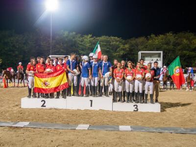 Duas medalhas para Portugal em Ponte de Lima