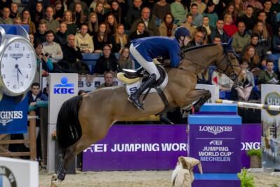 Daniel Deusser triunfa em Mechelen