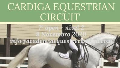 Inscrições abertas para o 7º Open de Equitação