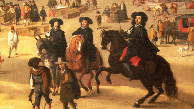 Portugal e o seu património equestre