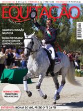Revista Equitação 140
