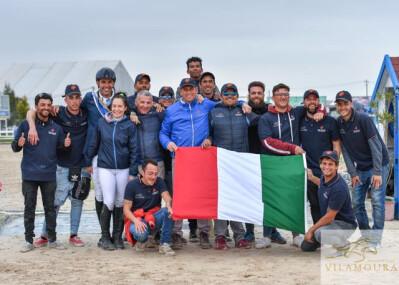 Italianos dominam 1.º GP de Vilamoura