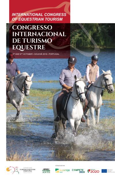 Congresso Internacional de Turismo Equestre