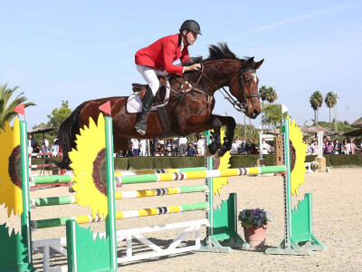 Campeonato de Veteranos de Espanha com saldo positivo