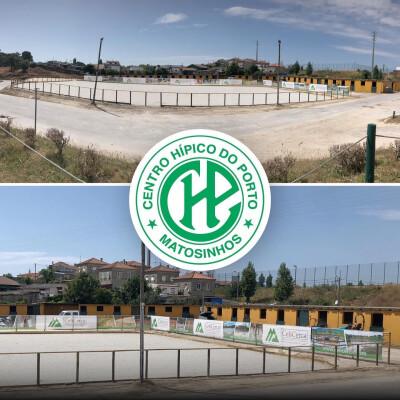 CHPM inaugura novo piso com CSN-A e Taça de Amazonas