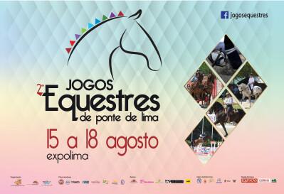 II Jogos Equestres