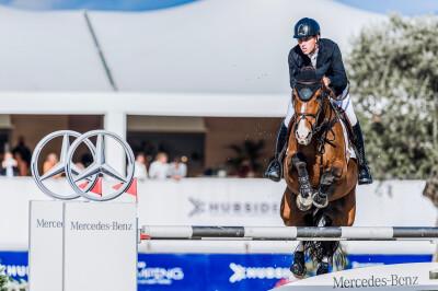 Competição termina em Saint Tropez