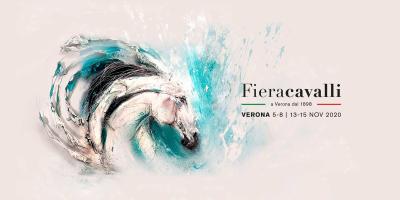 FieraCavalli confirmada em Verona