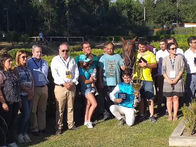 StarterduRib e Rischiatutto são os novos vencedores do GP de Portugal