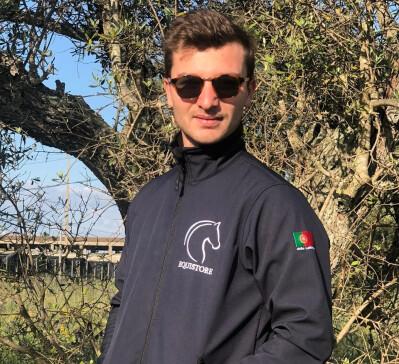 João Leitmann: Um jovem empreendedor no mundo equestre
