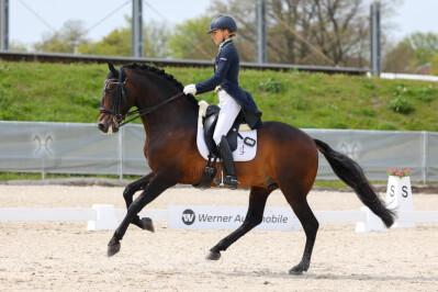 Maria Caetano continua luta por lugar na equipa olímpica