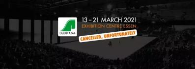 Equitana não se vai realizar em Março
