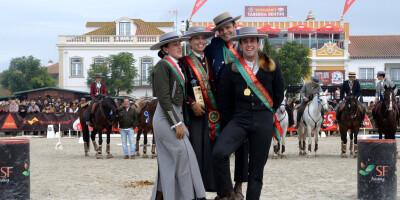 Campeonato Nacional de Equitação de Trabalho abre inscrições