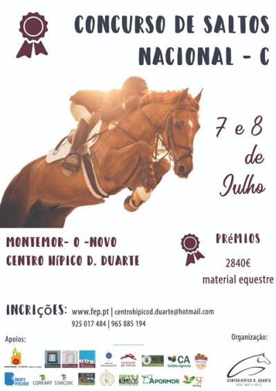 CSN-C de Montemor-o-Novo