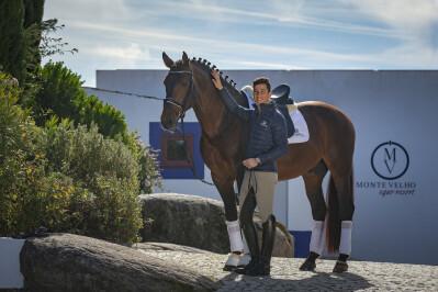 Revista Equitação a chegar às bancas