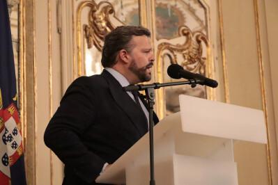 Bruno Caseirão em entrevista fala sobre o Lusitano