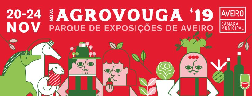 Nova Agrovouga 2019
