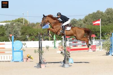 Arrancou a segunda semana de competição em Vilamoura
