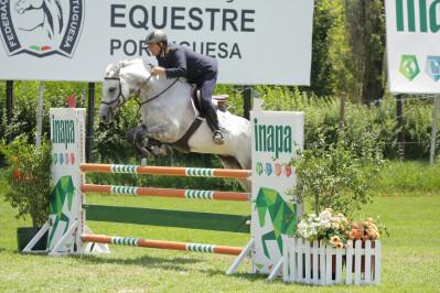 Santos Correia: a GNR e os cavalos no coração