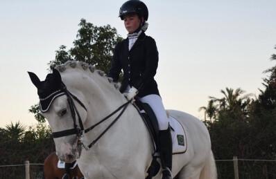 Cardiga Equestrian Circuit 2020