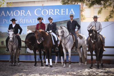 I Samora Equestre já terminou e promete voltar em 2020