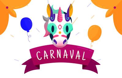 Brincar ao Carnaval no Pony Club do Porto