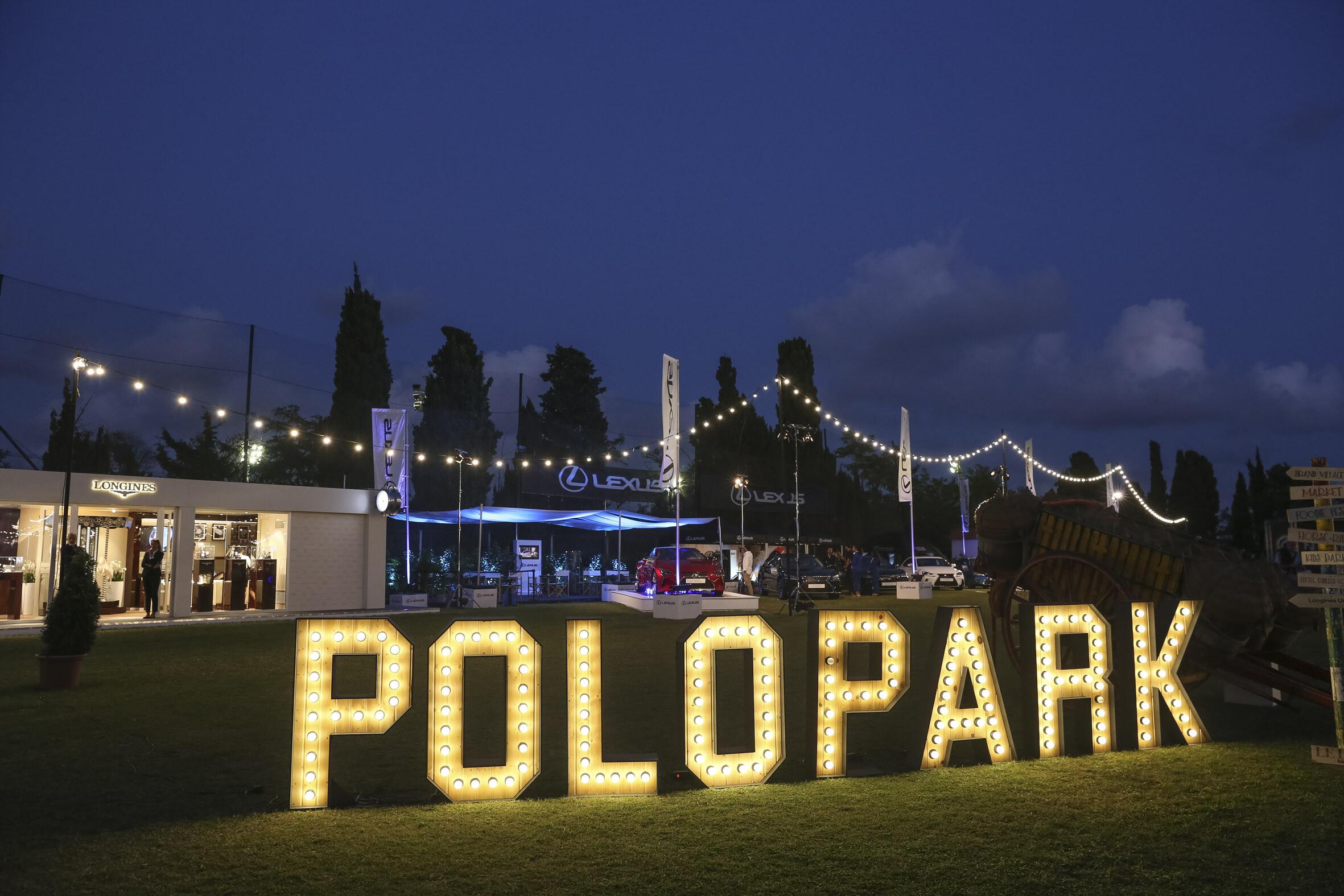 Polo Park csio18
