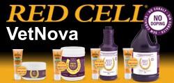 Banner VetNova Red Cell