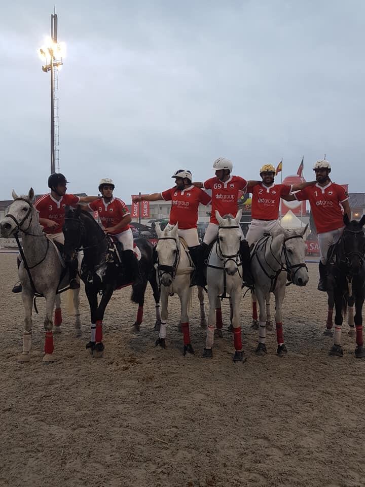 Horseball QSA-Vence Taça Portugal-Feira-Cavalo-Golegã-2019 (2)