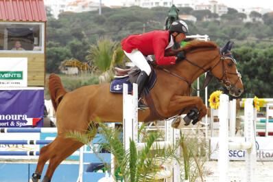 Miguel Faria Leal: Um Homem de Cavalos