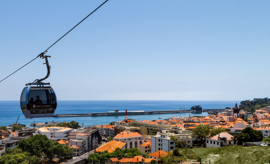 teleférico-do-monte-visitar-Madeira
