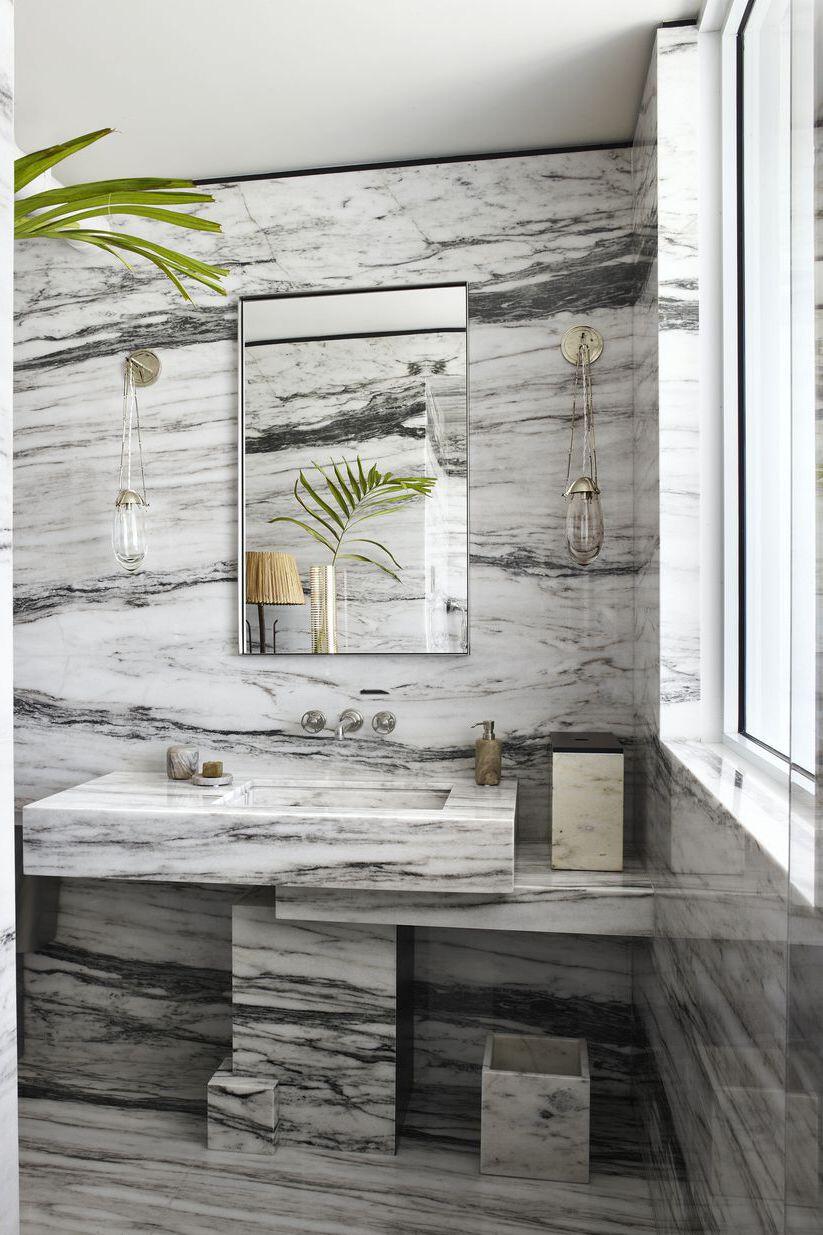 mármore-design-de-interiores-para-as-casa-de-banho-em-2019