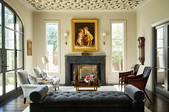 sofás-diferentes-design-de-interiores-em-2019