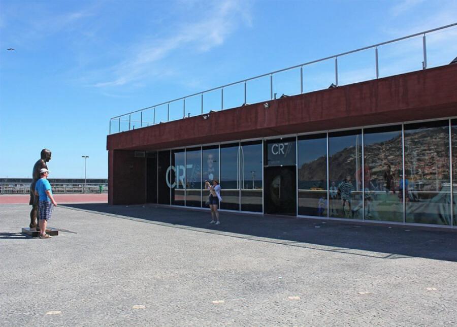 MuseuCR7-visitar-a-Madeira