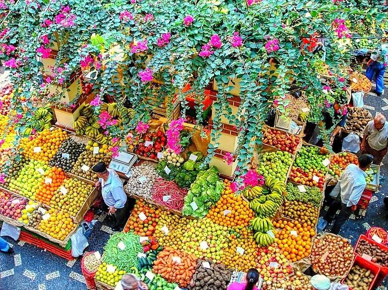 mercado-dos-lavradores-visitar-a-Madeira
