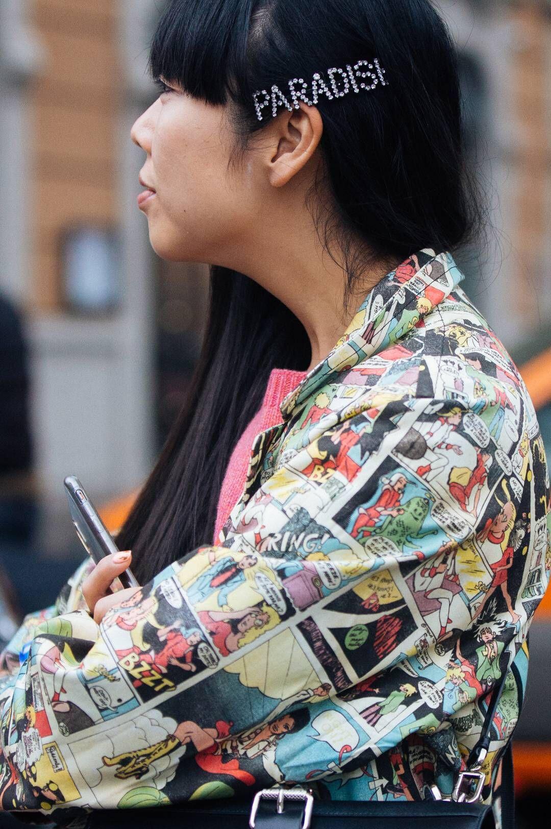 o-uso-de-acessórios-de-cabelo-tendências-de-cabelo-para-2019