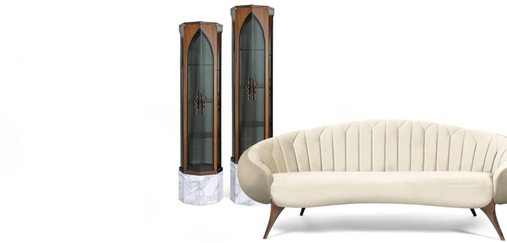 Hikma display_Jal mahal sofa_by Alma de LUCE