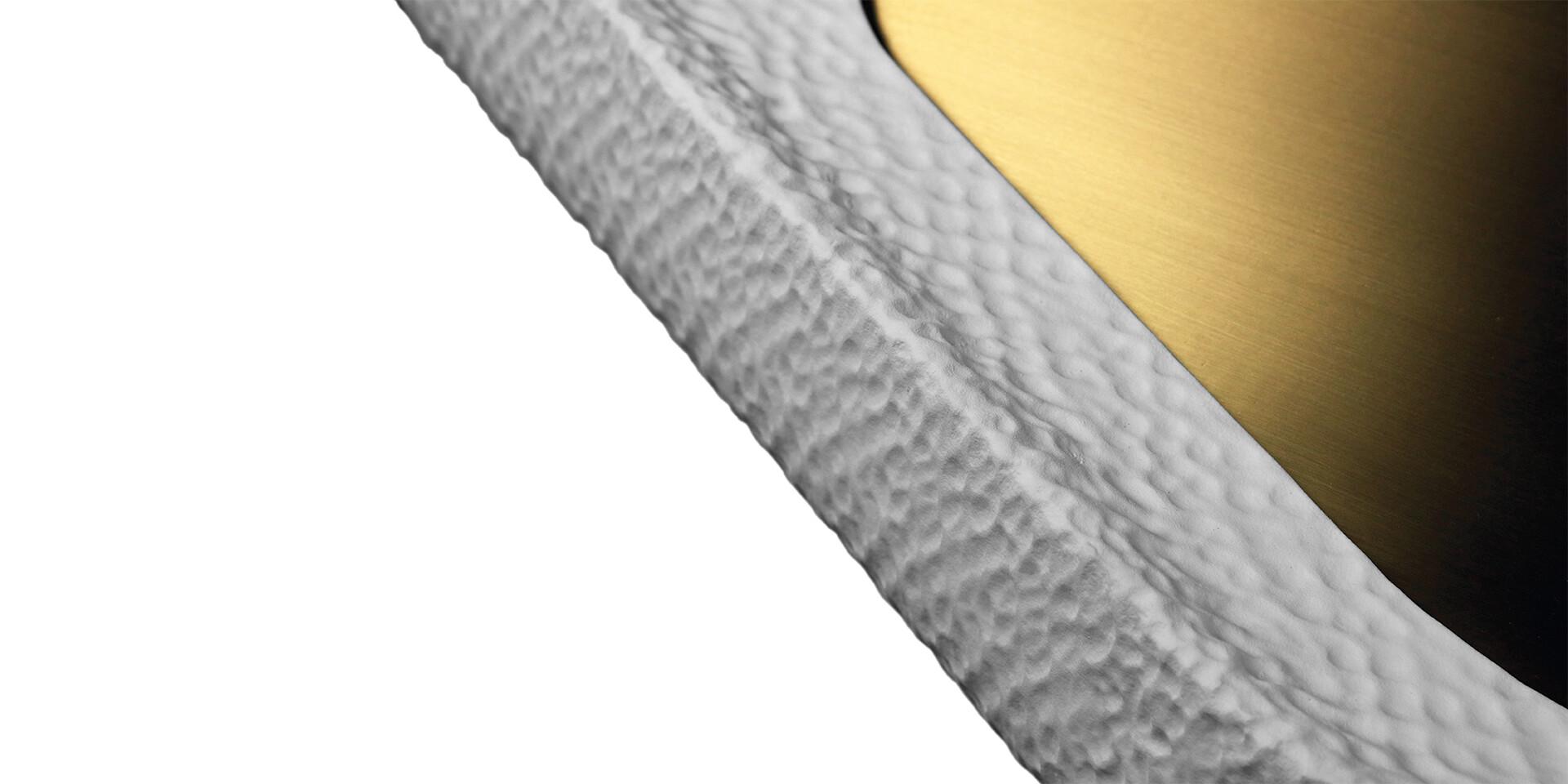 SALAR UYNI - Detail View - ALMA de LUCE