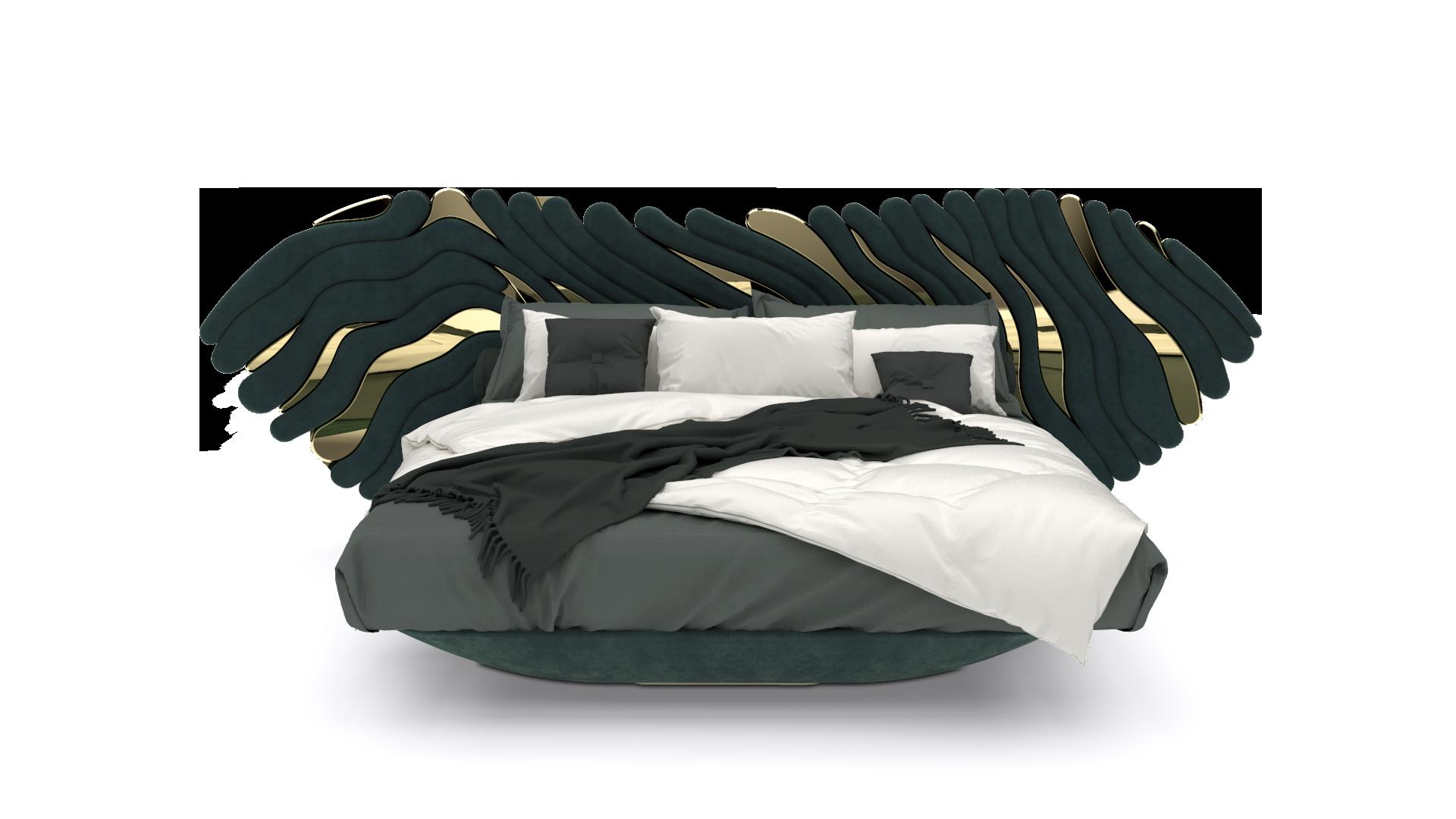 DOURO BED - Main View - ALMA de LUCE
